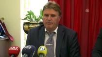 TÜRKLER - TİKA Doğu Makedonya'da İki Okul İnşa Edecek
