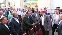 TÜGVA Düzce İl Temsilciliği Açılış Töreni