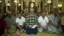 KADİR GECESİ - Tunus'ta Kadir Gecesi