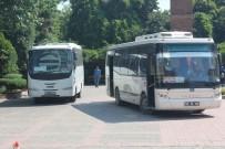 11 AYıN SULTANı - Turgutlu'da Arefe Günü Mezarlıklara Ulaşım Ücretsiz