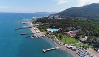 YERLİ TURİST - Türkiye İçin 45 Milyon Rekor Turist Beklentisi
