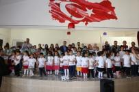 BILMECE - Uluğ Bey Çocuk Akademisinde Dönem Sonu Gösterisi