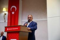 ÜMRANİYE BELEDİYESİ - Ümraniye Belediyesi Çifte Bayram Yaşattı