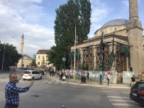 İSLAM BIRLIĞI - Unesco 6 Yıldır Restore Etmedi, TİKA Devreye Girdi