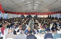 ÖMER KARAOĞLU - Van Büyükşehir, Ramazan'da 180 Bin Kişiyi Ağırladı