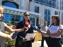 TALAT BULUT - Yasak Elma Dizisindeki Set Çalışanının Avukatı Açıkladı