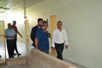 MEHMET GÜLER - Yeşilyurt Belediyespor'da Palancı Transfere Hızlı Başladı