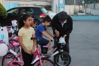 Yetim Çocuklar Deniz Feneri Derneği'nin İftarında Buluştu