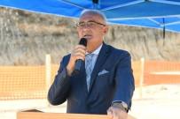 İBRAHİM SADIK EDİS - Yılmaz Açıklaması 'Parlamentoda Sesiniz Kulağınız Olacağım'