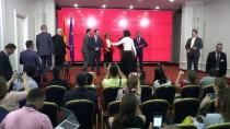 MAKEDONYA CUMHURİYETİ - Yunanistan Ve Makedonya Arasında 'İsim Sorunu' Anlaşması