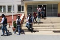 DİYARBAKIR EMNİYET MÜDÜRLÜĞÜ - 1 Milyarlık Tefecilik Operasyonunda 16 Tutuklama