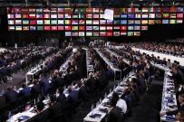 KANADA - 2026 FIFA Dünya Kupası'nın Ev Sahibi Belli Oldu