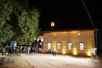ABDULLAH KıLıÇ - 3 Bin Yıllık Antik Kentteki Camide Yeniden Ezan Sesleri Yükseldi