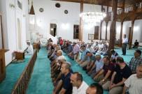 ABDULLAH KıLıÇ - 3 Bin Yıllık Kentteki Camide Yeniden Ezan Sesleri Yükseldi