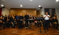 İSMAİL HAKKI ERTAŞ - Adana Şehir Hastanesi Korosu Müzik Ziyafeti Sundu
