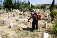 ALTINŞEHİR - Adıyaman Belediyesi Bayram Hazırlıklarını Tamamladı