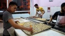 FIRINCILAR - Adıyaman'da 'Bayram Taplaması' Telaşı Sürüyor