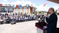 SELAHADDIN - Ahlat Müzesi Ve Karşılama Merkezi Ziyarete Açıldı