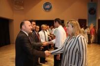 MUSTAFA ÜNAL - Akdeniz Üniversitesi'nde Bayramlaşma Töreni