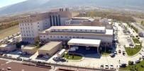 SAĞLIK PERSONELİ - Akşehir Devlet Hastanesine 44 Yeni Sağlık Personeli Atanacak
