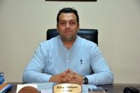 ZABITA MÜDÜRÜ - Aliağa Belediye Zabıtası'ndan Dilenci Uygulaması