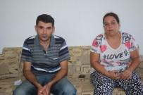 SABAH NAMAZı - Antalya'da 14 Yaşındaki Kızdan 2 Gündür Haber Yok