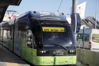 NOSTALJI - Antalya'da Resmi Plakalı Otobüsler Ve Tramvay Bayramda Ücretsiz