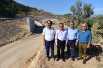HAKKı UZUN - Antalya-Kumluca Yolu Ulaşıma Açıldı