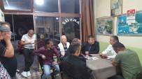 Ayan, Seçim Gezilerine Köylerde Devam Ediyor