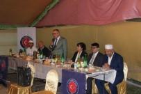 İFTAR SOFRASI - Azerbaycan'da TİKA İftarı