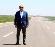 FİRARİ SANIK - Bakan Çavuşoğlu Açıklaması 'Almanya, Adil Öksüz'le İlgili Arama Kararı Çıkarttı'