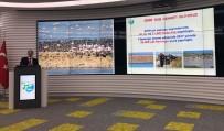 ERKEN UYARI SİSTEMİ - Bakan Eroğlu, Acil Durum Yönetim Merkezi'nin Tanıtımını Yaptı
