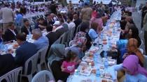 ÖMER ÇİMŞİT - Bakan Fakıbaba Şehit Yakınlarıyla İftar Yaptı