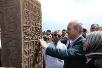BITLIS EREN ÜNIVERSITESI - Bakan Kurtulmuş Açıklaması 'Bu Coğrafyada Oynanan Oyunlar, Anadolu'nun İrfanıyla Bozulacak'