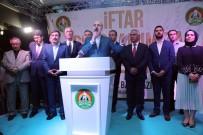Bakan Kurtulmuş Açıklaması 'Türk'ün, Kürt'ün Ya Da Arap'ın Birbirinden Ayrı Geleceği Yok'