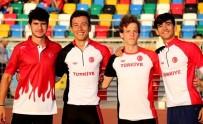 ADıGÜZEL - Balkan Atletizm Şampiyonu MTOSB'den Çıktı