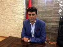 KADİR GECESİ - Başkan Aksoy'dan Bayram Mesajı
