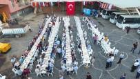 AK PARTİ MİLLETVEKİLİ - Başkan Atilla Belediye Personelleriyle İftarda Buluştu
