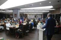 MUSTAFA ELİTAŞ - Başkan Çelik, 'Saldırılara Rağmen Ülkemiz Büyüyor'