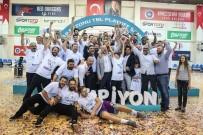 BAHÇEŞEHIR - Başkan Çoban'dan Afyon Belediyespor Basketbol Takımı İçin Sponsor Çağrısı