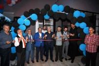 BÖLÜNMÜŞ YOLLAR - Başkan Üzülmez Açıklaması 'AK Parti Deyince Akla, Güven Ve İstikrar Gelir'