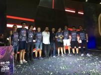 BAHÇEŞEHIR - BAU Espor Türkiye Şampiyonu Oldu