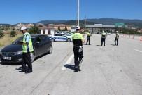 YOLCU TAŞIMACILIĞI - Bayram Öncesi Trafik Tedbirleri Artırıldı
