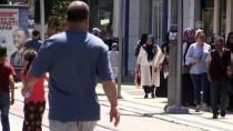 BESLENME ALIŞKANLIĞI - 'Bayramda Ziyaret Durağınız Acil Servis Olmasın'
