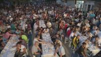 RUMELI - 'Bereket Konvoyu' Bulgaristan Filibe'de