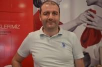 RÖNESANS - Bilecik Fenerbahçeliler Derneği'nden Ali Koç Ve Yönetim Kuruluna Tebrik