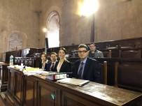 BILGI ÜNIVERSITESI - Bilgi Hukuk Takımı Avrupa Şampiyonu Oldu