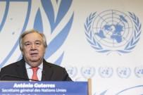 GUTERRES - BM Açıklaması 'Çin, Kore Yarımadası'nda Pozitif Bir Rol Oynuyor'