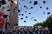 Buharkent MYO ilk mezunlarını verdi