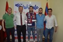 Büyük Anadolu Kırıkkalespor 3 Günde 7 Futbolcu Transfer Etti
